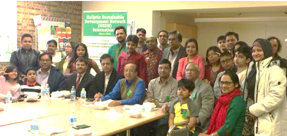 Bangla School, Toronto Observed Independence Day of Bangladesh-2018